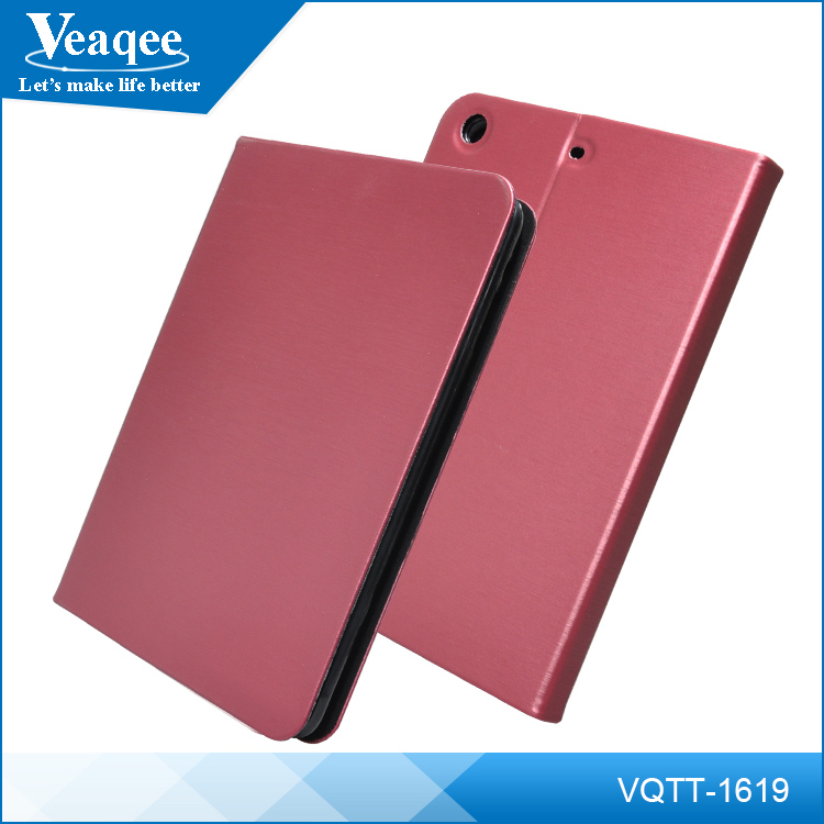 Veaqee PU+PC phone case,for ipad 2 case