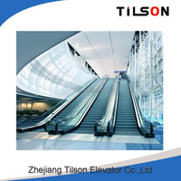 Outdoor cheap cost Escalator with factory good price China