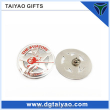 2014 Top quality Metal material Souvenir Use Military Emblem for sales