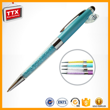 Opening ceremony gifts crystal diamond pen