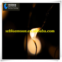 Blue color light led mini bulb for indoor decoration christmas light