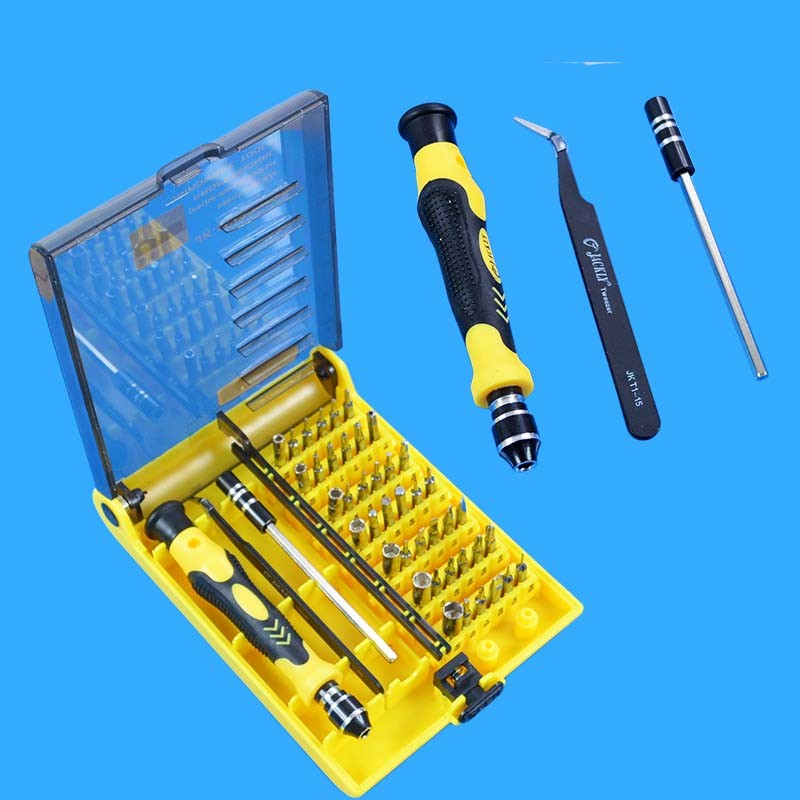 45in1 Torx Cell Phone Repair Tool Set Precision Screwdriver <strong>Kit</strong>