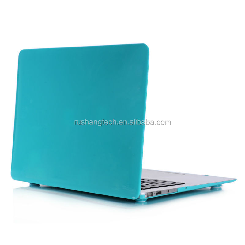 "silicone soft case for macbook pro, for macbook case 13"" 15"""