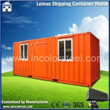 high Quality 20 ft container house at Best Price