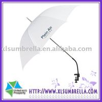 clamp bicycle umbrella