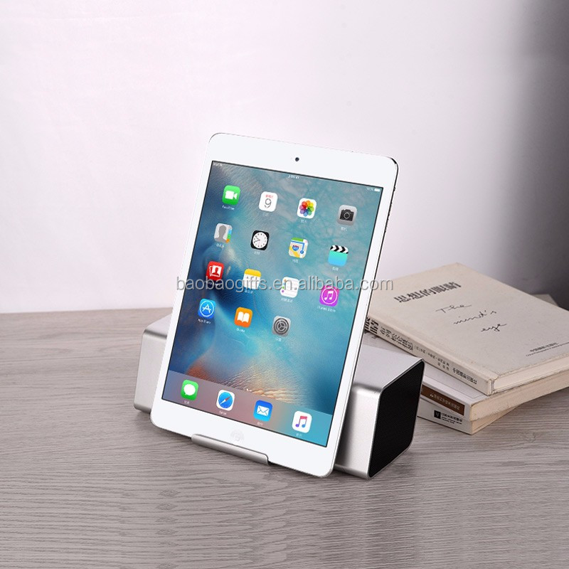 Mini mobile stand bluetooth speaker box small portable wireless bluetooth speaker ws 887