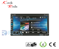 JK6906 6.9 inch HD Auto Electronics factory direct sales 2 din car dvd special for BMW