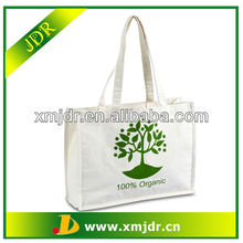 Hot Sale Cheap Eco Organic Cotton Canvas Bag Wholesale