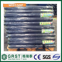 Best price pp weed barrier cloth