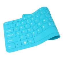 new coming waterproof laptop silicone / silicon keyboard covers in 2015