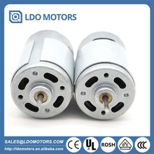Latest new design quality assurance CE ROSH 12v brushless dc motor