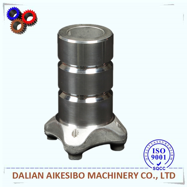 ISO9001 precision different kinds of metal casting parts