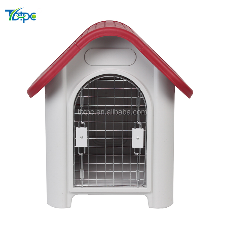 Order TB-205 different size plastic dog house