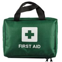Most Selling Waterproof Military Medical Trauma Bag Empty First Aid Kit Bag