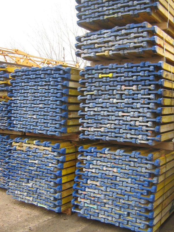 DOKA Top Shuttering Beams