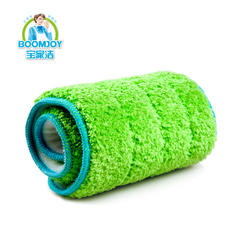 Elaborated Spray mop P4 pad refill microfiber cloth