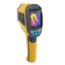 2.4 Inch Color Screen Infrared Thermal Camera Professional Handheld Thermal Imaging Camera For Sale