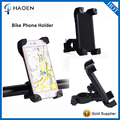 New design Universal handlebar Bike Phone Mount Bicycle Holder for iOS Android