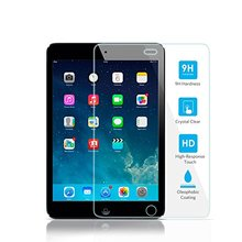 2018 Intelligent Anti-Scratch Laptop Screen Protector 9H 0.33mm Tempered Glass for iPad Mini 4