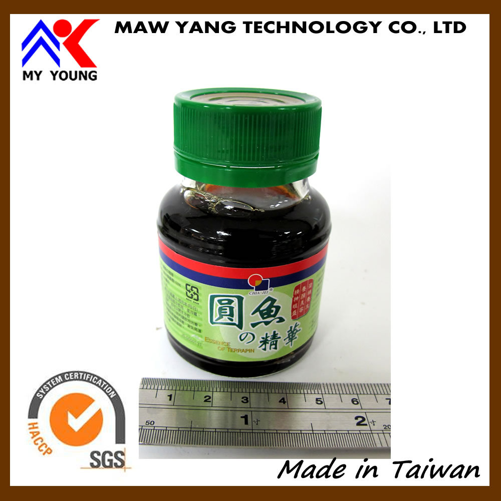 Taiwan GMP factory Terrapin essence drink extraction nutrition