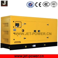 50hz 35kva diesel generator manufacturing companies in China