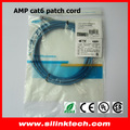 AMP cable cat6 cable patch cord