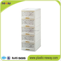 kids toy customized cheap plastic storage cabinets
