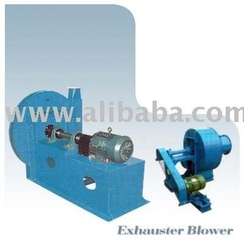 Exhauster Blower