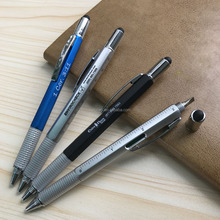 Low MOQ screwdriver tool pens with custom logo