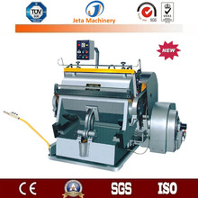 [JT-ML1100]Manual paper creasing & die cutting machine