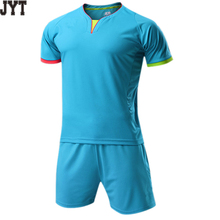sports jersey new model wholesale 100% polyester mesh sublimation printing custom t shirt soccer jersey