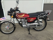 ZF-KY CG150 CG 125 MOTORCYCLES