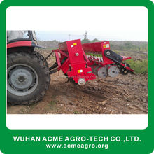 Hot Sale Wheat/corn Seeder/6 Rows, 5 Rows Rotary Seeder, Power Tiller Seed Drill