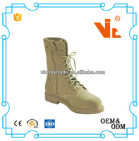2015 New Hot Production V-ARMY-023 Man Military Desert Boots