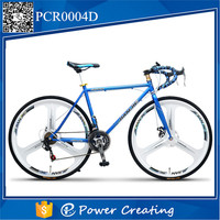 Popular Factory Price Road Bike Carbon Steel Tricycle For Free Colour