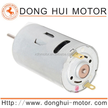 RS-395 Automative Motor,Car Antenna Motor