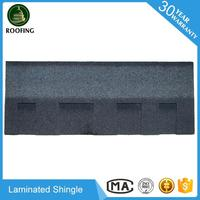 Hot selling Laminated types of roof tiles,cheap fiberglass asphalt roofing shingles with low price