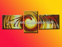 dropshipping home decor stretched group cheap oil paintings
