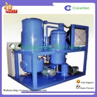 Environmental And Safe Continuous Used Motor Oil Recycling Machine