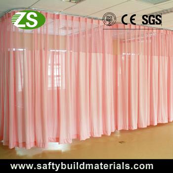 Curtain Screen Hospital Curtain Room Divider Buy Medical Curtain Screen Hospital Curtain