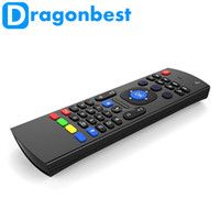 Multimedia Remote Control Mini Keyboard G270 2.4g Air Mouse for android tv box