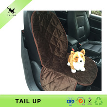 Hot selling waterproof dog car seat quilt covers pet accessories