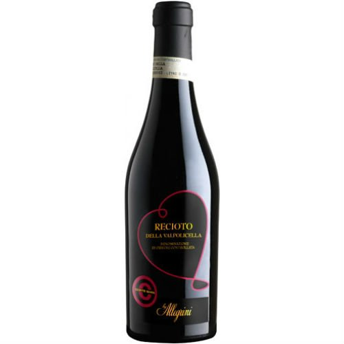 Recioto DOC Allegrini Wine
