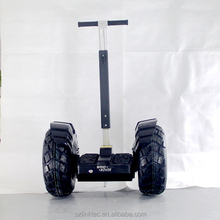 Lighter Weight V6+ Off Road Electric Chariot Golf Cart Mobility Scooter For Sale