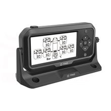 quality truck TPMS tire pressure monitoring system from Dalos