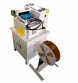 nylon tape belt cutting machine