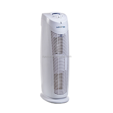 Uv lamp and Tio2 Negative Ionic Air purifier with LCD Screen
