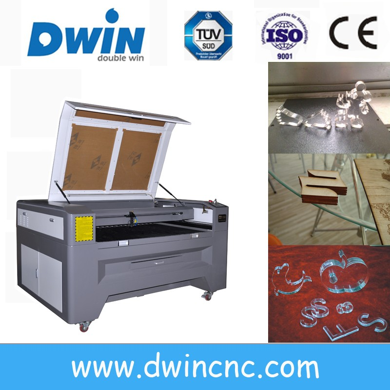 co2 cheap 3d laser engraving cutting machine mini laser engraving and cutting machine