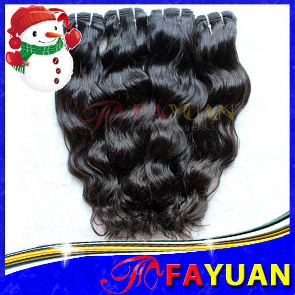 high quality 2013 fashion style virgin 40 inch brazilian hair