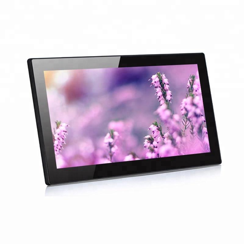 Lecteur Vidéo publicitaire 10.1 pouces cadre photo numérique en vrac - ANKUX Tech Co., Ltd